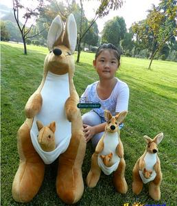 Top 10 Plush Kangaroo Giant