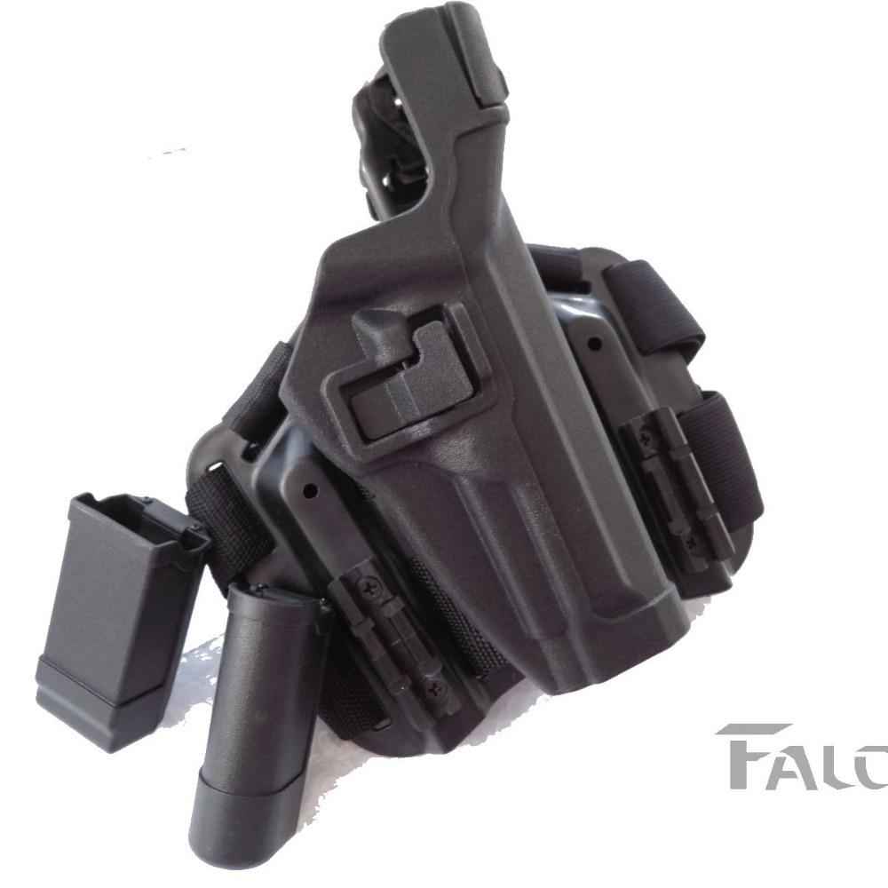 LV3 style Beretta 92 / 96 / M9 military waist holster tactical gun leg  holster high quality gun holster military waist safarland 6335 1911 holster tactical gun holster