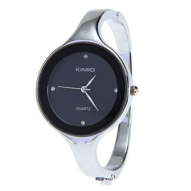 Fashion Bracelet Watch Women Unique Design  Wristwatch Bracelet Quartz Dress watches Stainless Steel Ladies Watches Reloj Mujer