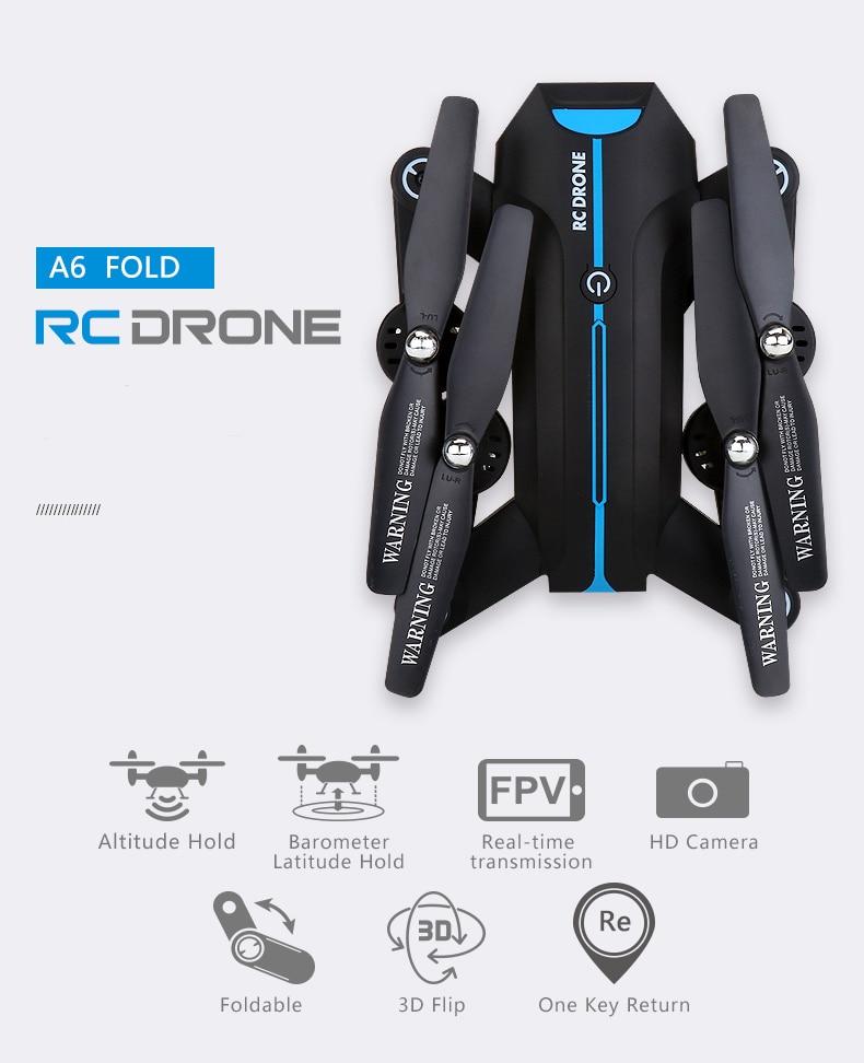 United quadcopter ghz Eboyu 2