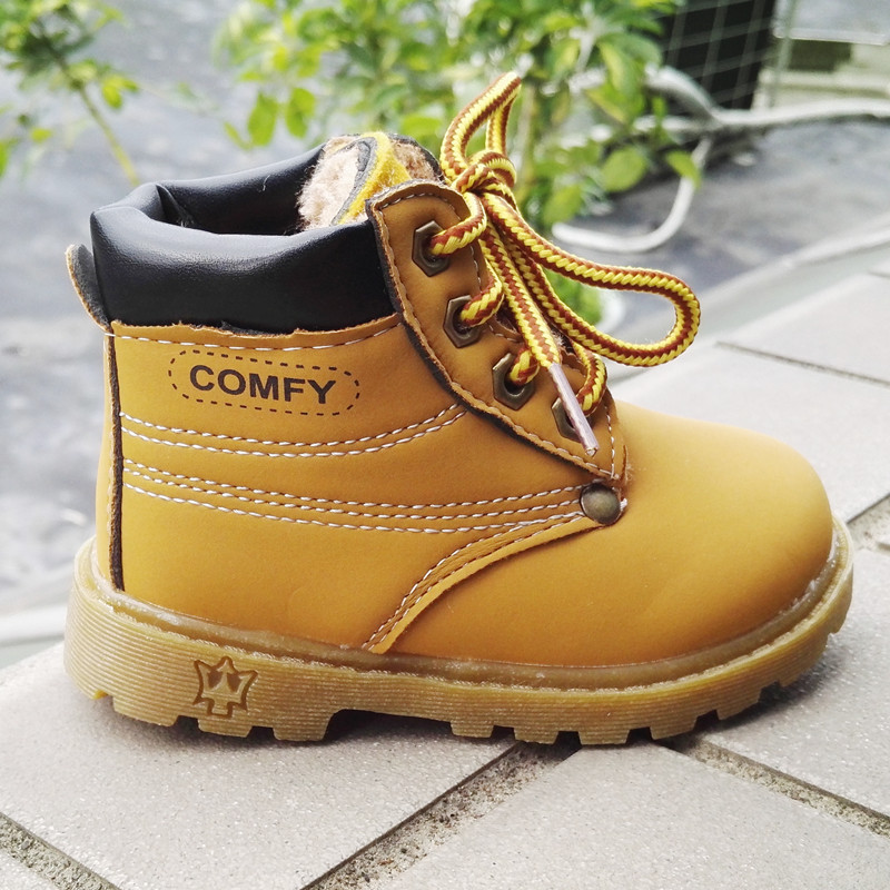 COMFY-KIDS-2017-NEW-Winter-kids-Warm-Snow-boots-Children-Warm-Antiskid-Snow-Boots-Cow-Muscle-Bottom-Kid-Cow-Leather-Shoes-1
