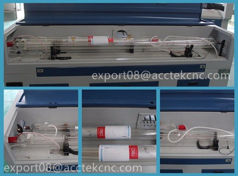 acctek 1390 co2 laser engraving and cutting machine sheet metal laser cutting machine price