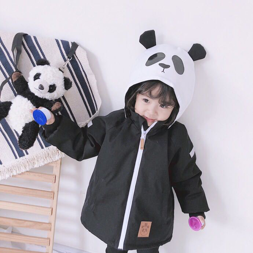 2018 Winter Toddler Baby Boy Girl Clothes kids Choses Kids Boys Clothing Panda MR Girls Boutique Outfits Boy Winter Jacket Coat2018 Winter Toddler Baby Boy Girl Clothes kids Choses Kids Boys Clothing Panda MR Girls Boutique Outfits Boy Winter Jacket Coat