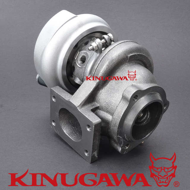 Kinugawa GTX STS Turbocharger TD04HL-20T 6cm AR 48 T25 for SAAB 9-3 9-5  B235R