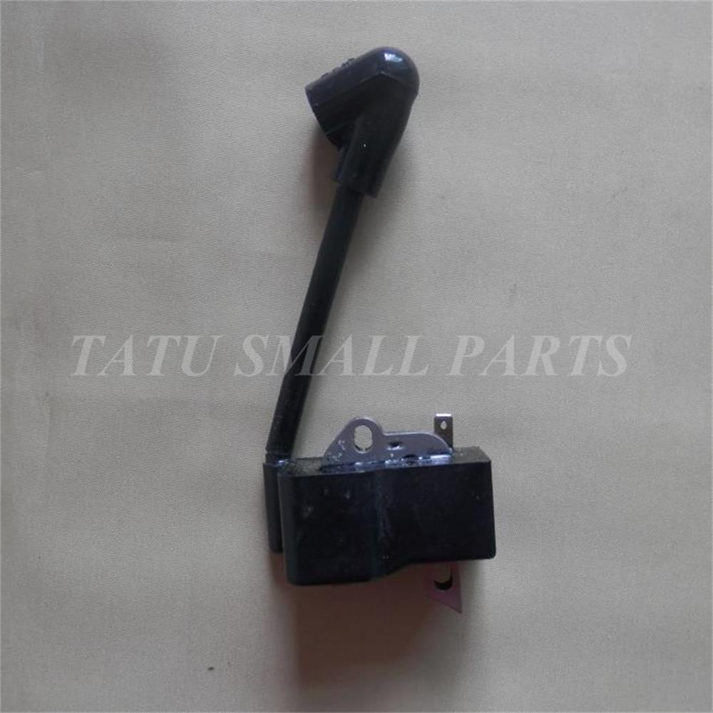 IGNITION COIL FOR HOMELITE 3850 4515 4518 4520 CHAINSAW IGNITER MODULE SOLID STATE STATOR CHAIN SAW ELECTRICAL IGNITOR