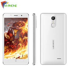 Original Leagoo M5 Shockproof Mobile Phone 2GB RAM 16GB ROM MT6580A Quad Core 5.0 inch 1280×720 Android 6.0 2300mAh Fingerprint