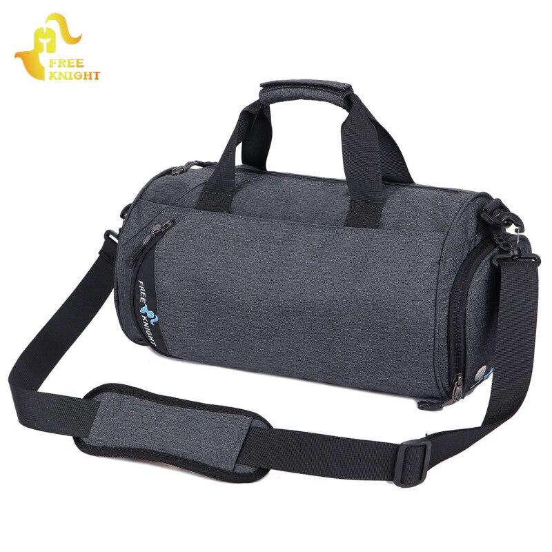 Нейлон открытый спортивная сумка сумочка прочный многофункциональный Фитнес Сумки Профессиональный Йога вещевой мешок Для мужчин и Для женщин