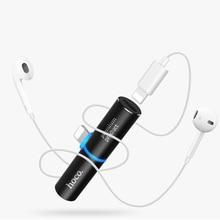 Hoco 2 in 1 Audio Adapter