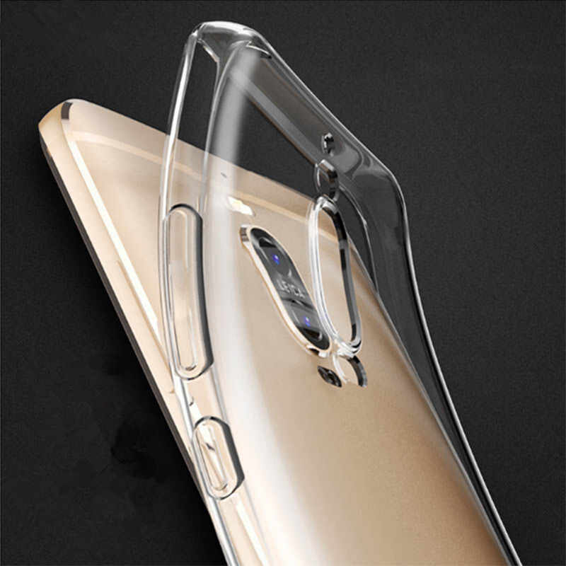 Ultra Thin Soft TPU Case For Huawei P6 P7 P8 P9 P10 P20 P30 Lite Pro Back Cover for Huawei Honor 7 8 9 10 V10 Lite 4C 4A 4X 5C