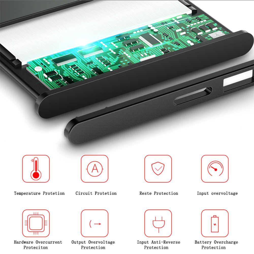 DEJI Originele Li-Polymeer Batterij Voor iPhone 4GS/4 S Hoge Kwaliteit Real Capaciteit 1430 mAh Interne Telefoon batterijen Vervanging