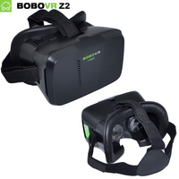 Bobovr Z2 Xiaozhai II Virtual Reality VR Box Head Mount Cardboard 3D VR Glasses Enjoy 3D