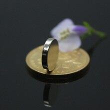 10 шт. 10×2 мм N50 супер мощная маленькие круглые редкоземельные магниты 10×2 мм