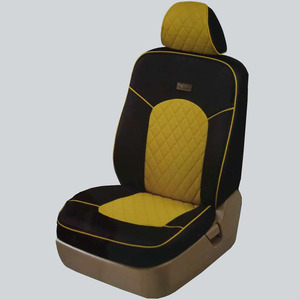 Image 3 - car seat cover leather custom 7 seater  waterproof same structure with original seat protective car interior accessories covers