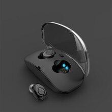X18 tws беспроводные наушники Bluetooth наушники гарнитуры беспроводные наушники Handsfree наушники спортивные наушники телефоны с микрофоном