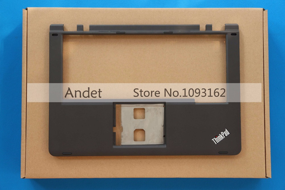 New Original for Lenovo ThinkPad S1 Yoga 12 Palmrest Keyboard Bezel Cover 00HN578 00HN577 00HM067 00HM068 brand new for lenovo for ibm for thinkpad yoga 11e palmrest c shell