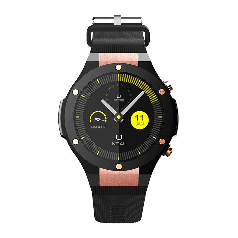 Smartch H2 GPS Смарт-часы IOS с скачать приложение сердечного ритма трекер WI-FI Sim 5.0 М HD Камера Android 5.1 smartWatch PK kw88