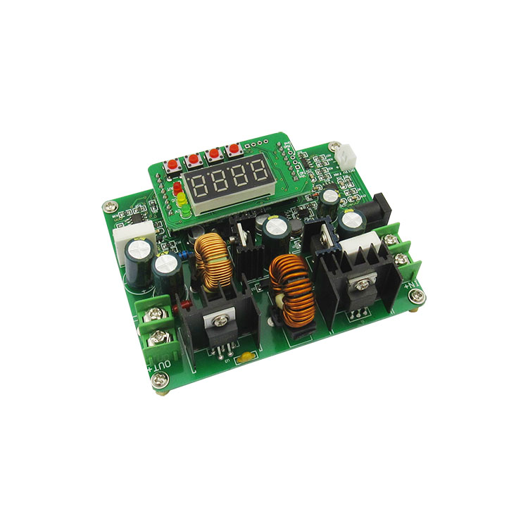 D3806 CNC DC constant voltage constant current power supply, adjustable buck module, power module, 38V6A charger цены