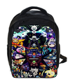 13 Inch Undertale Backpack Sans And Papyrus School Boys Girls Bag Children School Bags Travel Daypack For Kindergarten Backpacks