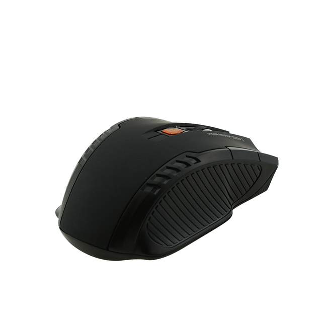 Bts 2.4G Wireless mouse Optical  6 Buttons mouse gamer USB Receiver 1600DPI 10M wireless Mouse  gaming mouse For Laptop computer 6
