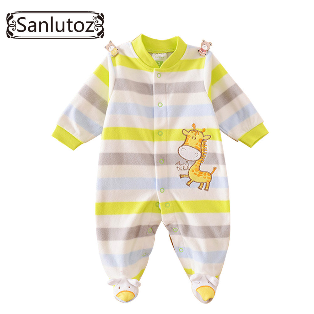 Aliexpress Buy Baby Rompers Winter Baby Clothing for