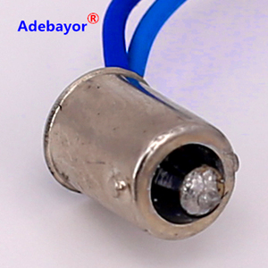 2 Pcs Auto BA9S Drehen T10 LED Lampe Decoder Verdrahtung Adapter LED Decoder Anti Flimmern Warnung Canceller Harte Buchse Schwarz parkplatz