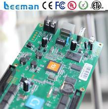 Leeman HD-С1 АСИНХРОННЫЙ RGB управления карты — привело плату управления для полноцветный светодиодный дисплей, чтобы показать анимации и видео