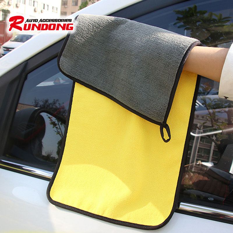 Car Wash Accessories 1pc Car Auto Washing Cleaning Sponge Block Honeycomb Car Coral Sponge Macroporous Cleaning Cloth Yellow Highly Polished