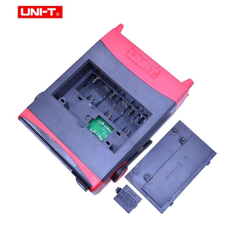 UNI-T UT801 UT802 UT803 Bechtop Digital Multimeter AC DC voltage current meter Resistance Capacitance Frequency  Diode tester