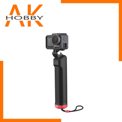 DJI Osmo Action Camera Accessories Snorkeling Handle Selfie Stick Rod for Gopro Hero 5 6 7 Xiao Yi 4K Insta360 One X Mount Parts