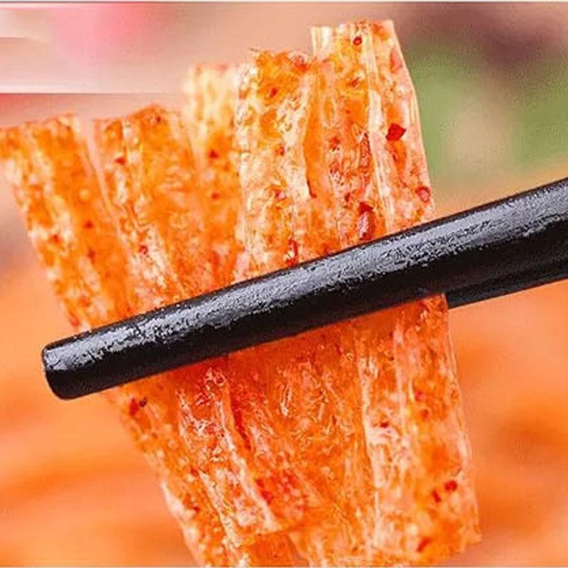 Spicy Gluten Sticks