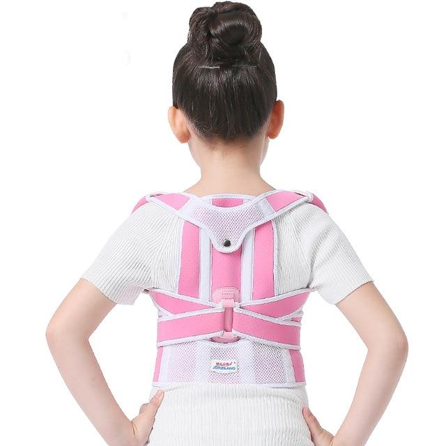 Pink Posture brace 5c64ca34e9466
