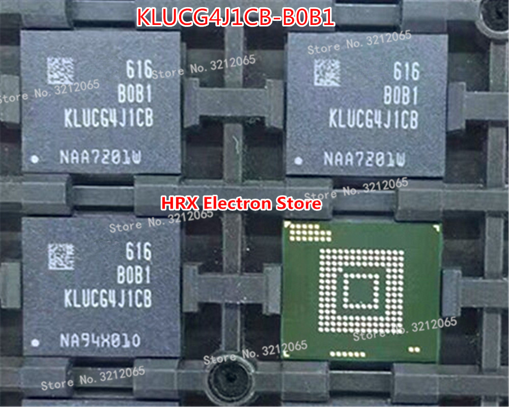 100% New Original KLUCG4J1CB-B0B1 64G BGA UPS2.0 KLUCG4J1CB B0B1100% New Original KLUCG4J1CB-B0B1 64G BGA UPS2.0 KLUCG4J1CB B0B1