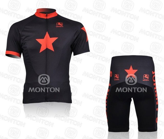 free shipping!New 2011 Mellow Johnny s black red cycling jersey and ... 28eb25c19