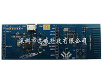 TI Custom CC1120 Series Chip Demo Board Test Tool