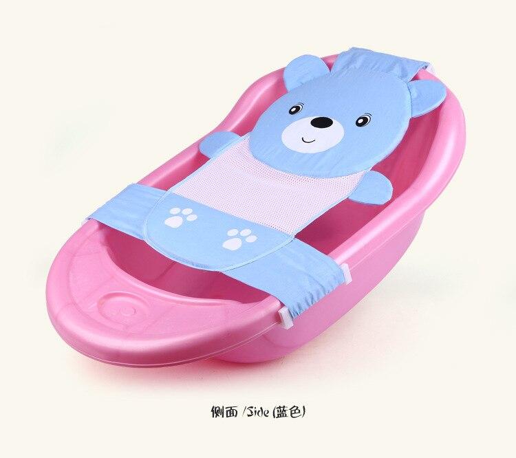 J.G Chen High Quality Baby Adjustable Bath Seat Bathing Bath Tub ...