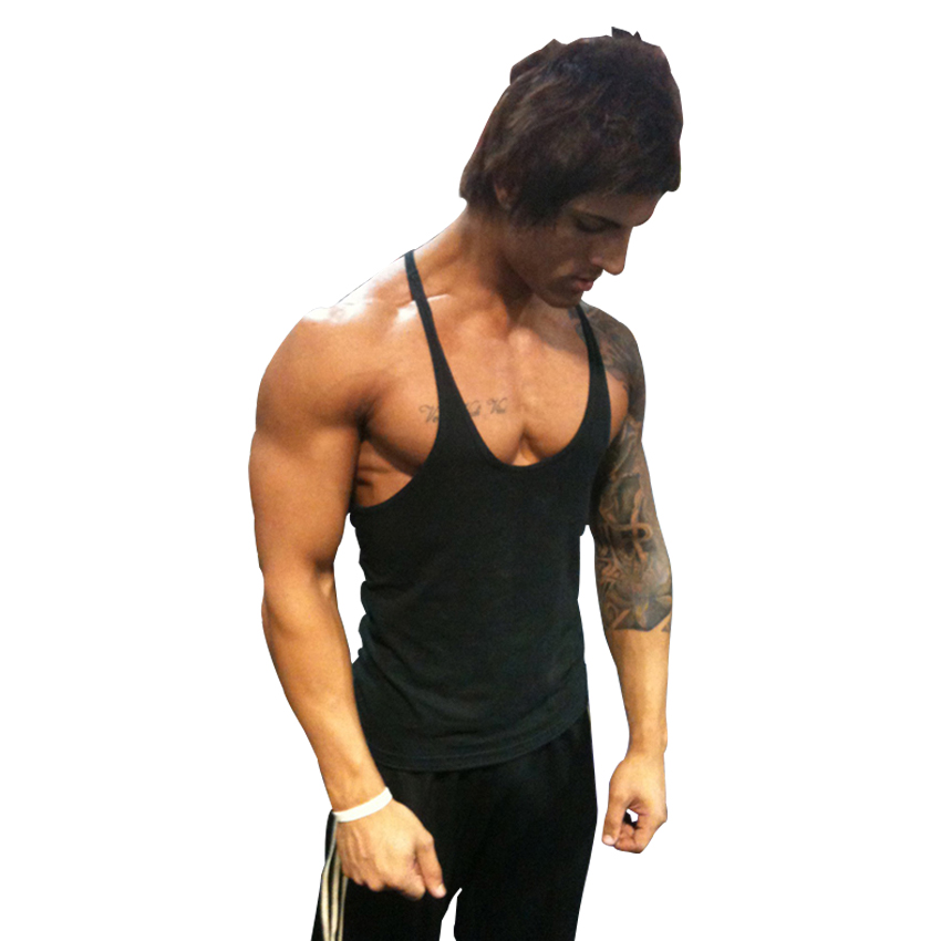 Fitness Clothes Buy Online: Online Buy Wholesale Bodybuilding Tank Tops From China