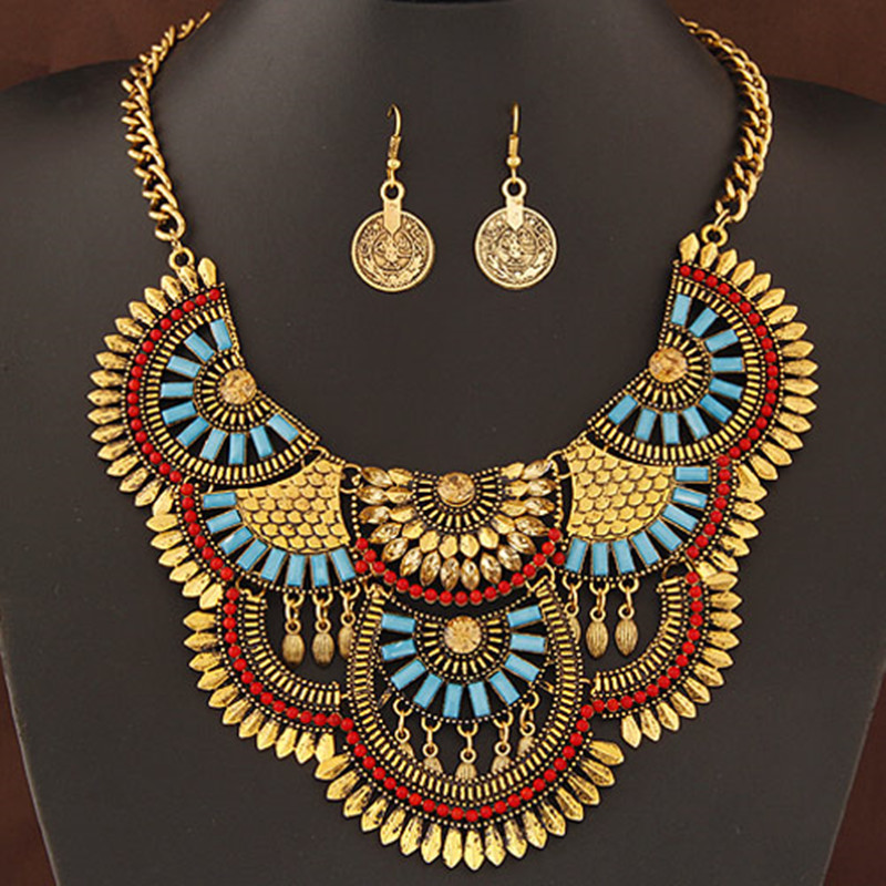 buy new fashion african jewelry set
