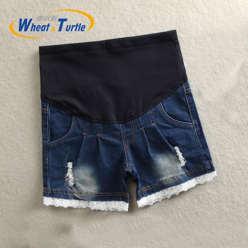 Online Get Cheap Distressed Maternity Jeans -Aliexpress.com ...