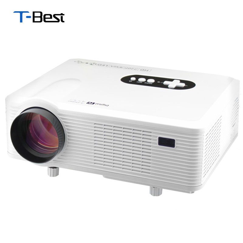 Giantex Best Hd Home Theater Multimedia Lcd Led Projector: Excelvan CL720 Full HD Home Theater Projector 3000 Lumen