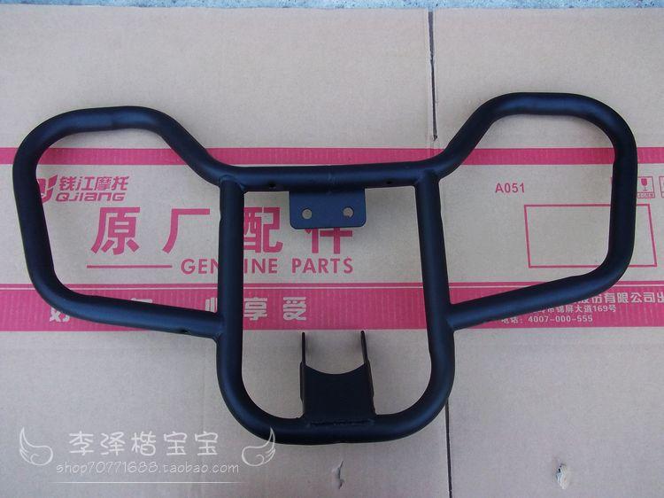 Qiantangjiang qiantangjiang qj150-19а с бампера qj125-18 бампер