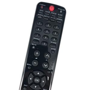 Image 2 - Nouveau HTR D06A Original htr d06a télécommande utilisation pour HAIER TV Fernbedienung