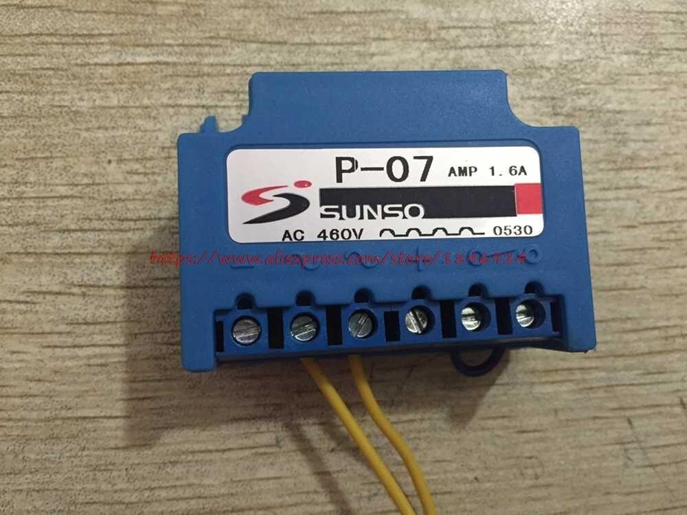Free Shipping   P-07 P-O7 AMP 1.6A AC460  Rectifier