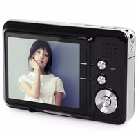 Digital Camera 8 Megapixel 2 7 Inch TFT Display Travel Mini HD Shooting Camera Portable Manual