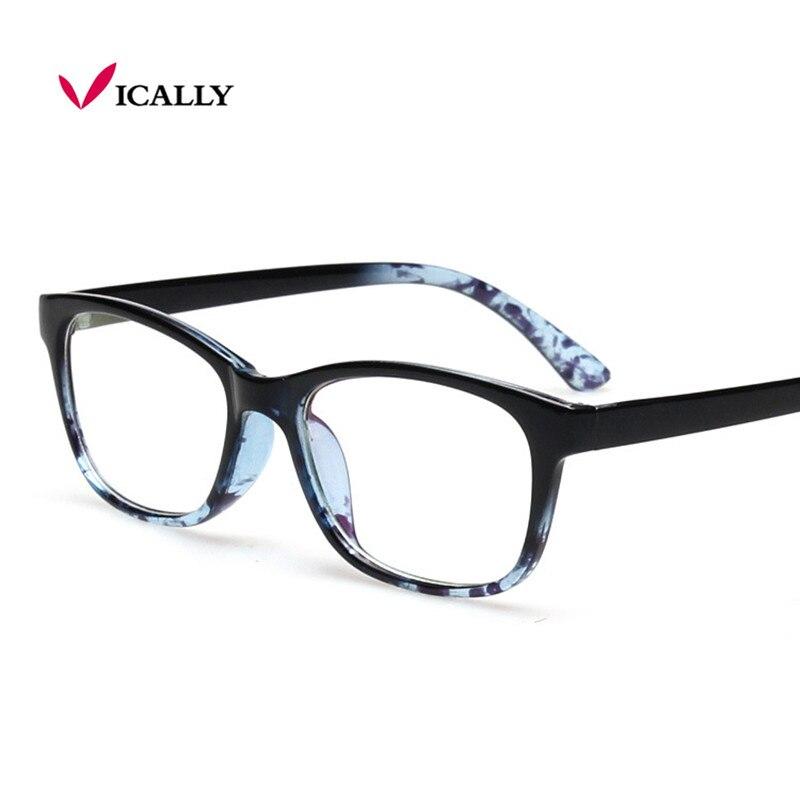 2017 mulheres marca óculos de armação homens óculos de armação óptica óculos  claros óculos de prescrição 4687786eb5