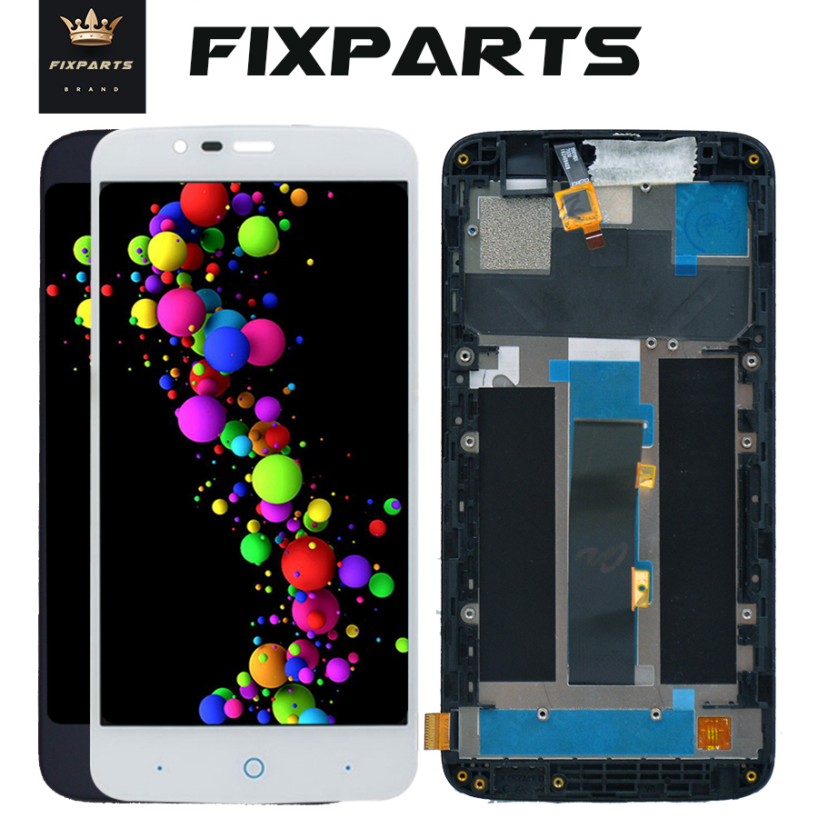 """Original Tested 5.0"""" Screen for ZTE Blade A310 LCD Display With LCD Frame Touch Screen Digitizer Assembly ZTE Blade A310 Display