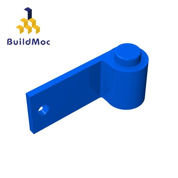 BuildMOC Compatible Assembles Particles 3822 1x3For Building Blocks Parts DIY Enlighten Block Bricks Educational Gift Toys