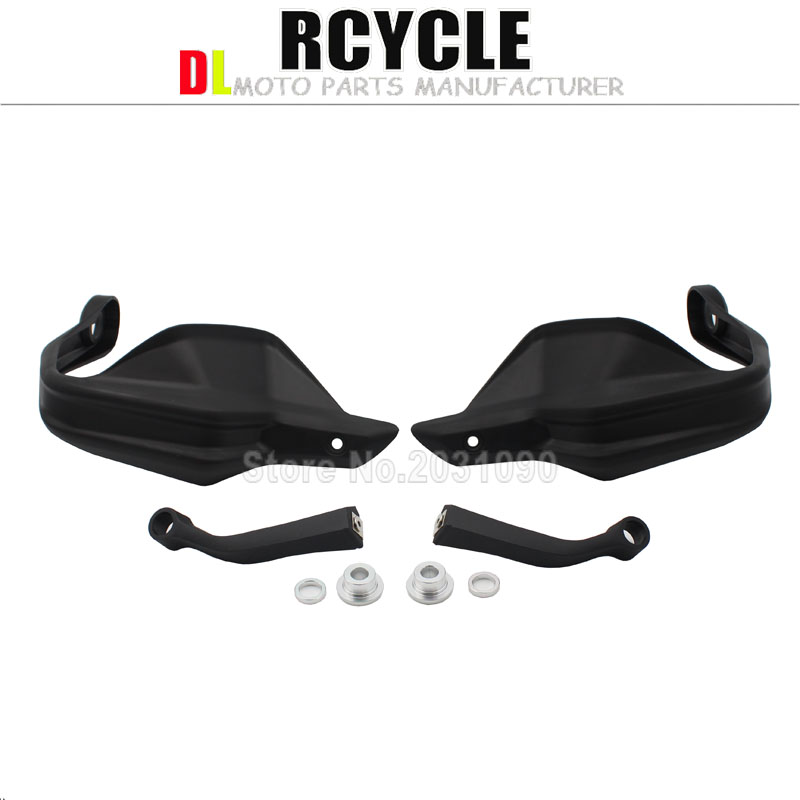 Image 4 - R1200GS 13 17 Hand Guards Brake Clutch Levers Protector Handguard Shield for BMW R1200 GS R1200GS LC S1000XR F800GS ADV-in Falling Protection from Automobiles & Motorcycles