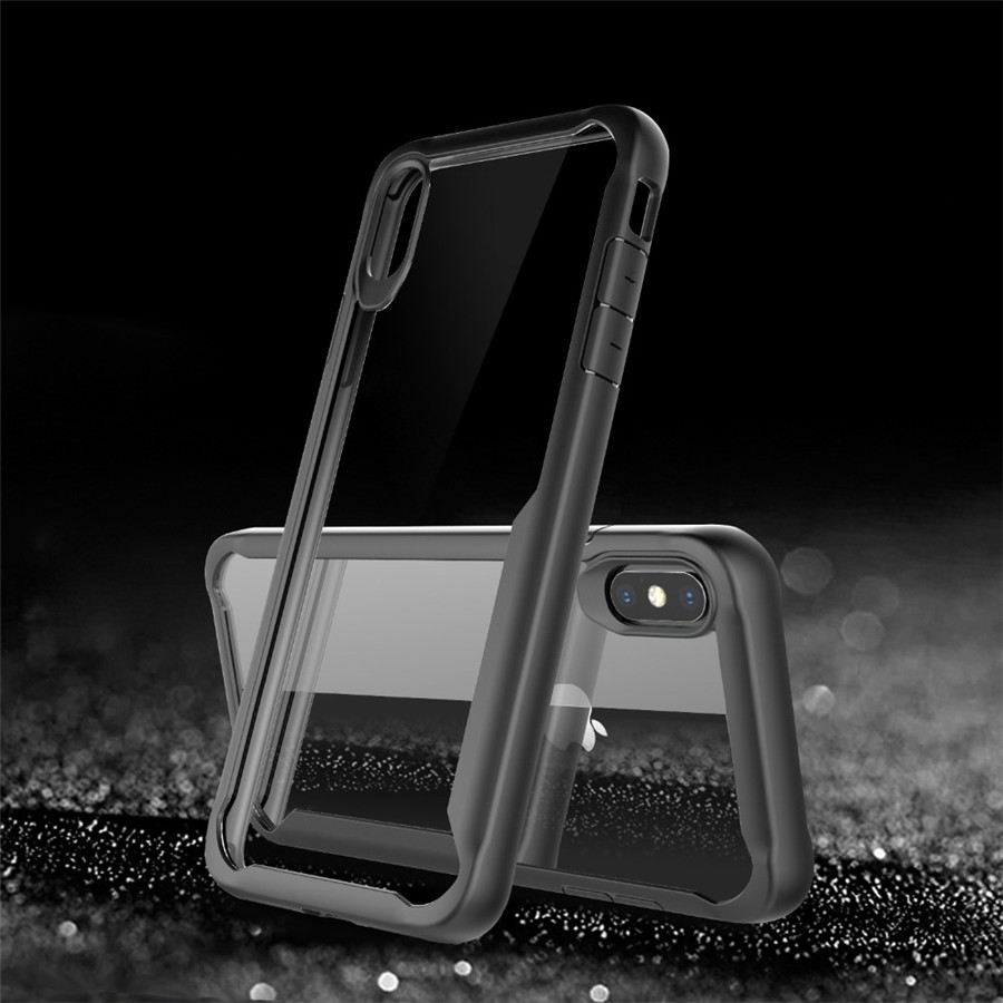 Tikitaka-Shockproof-Armor-Case-For-iPhone-XS-XR-8-7-Plus-Transparent-Case-Cover-For-iPhone (4)