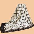 Huajun | | Vendido ninguna cicatriz marca bufanda 90 bufanda de seda 100% de la mora de seda sarga bufandas mantón de la impresión