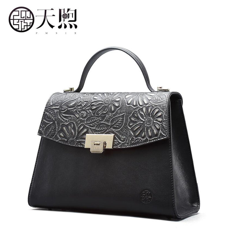 цена Famous brand top quality dermis women bag  2017 trend of new fashion wild shoulder Messenger bag Original designer handbag